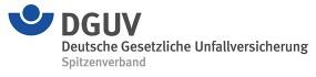 DGUV Logo DGUV logo