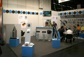 Eisenwarenmesse Köln 2012 - International hardware fair in Cologne 2012