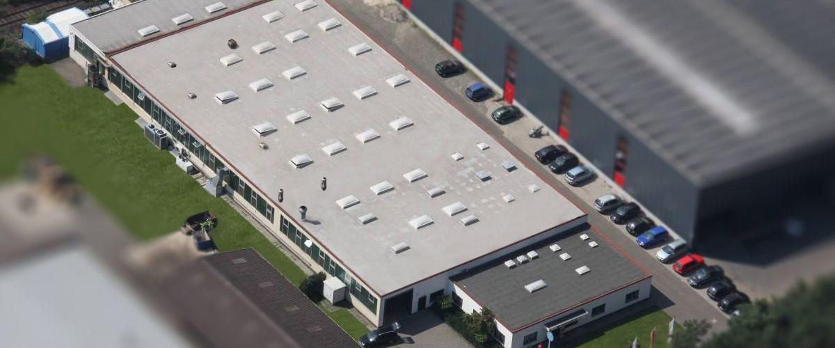 Unser Unternehmen - Our company