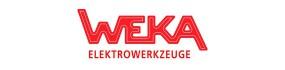 WEKA Logo WEKA logo