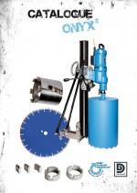 Catalogue Onyx english Katalog Onyx englisch
