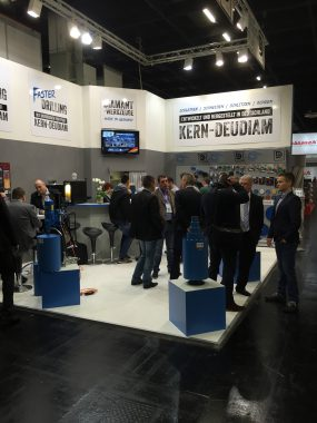 Eisenwarenmesse Köln 2016
