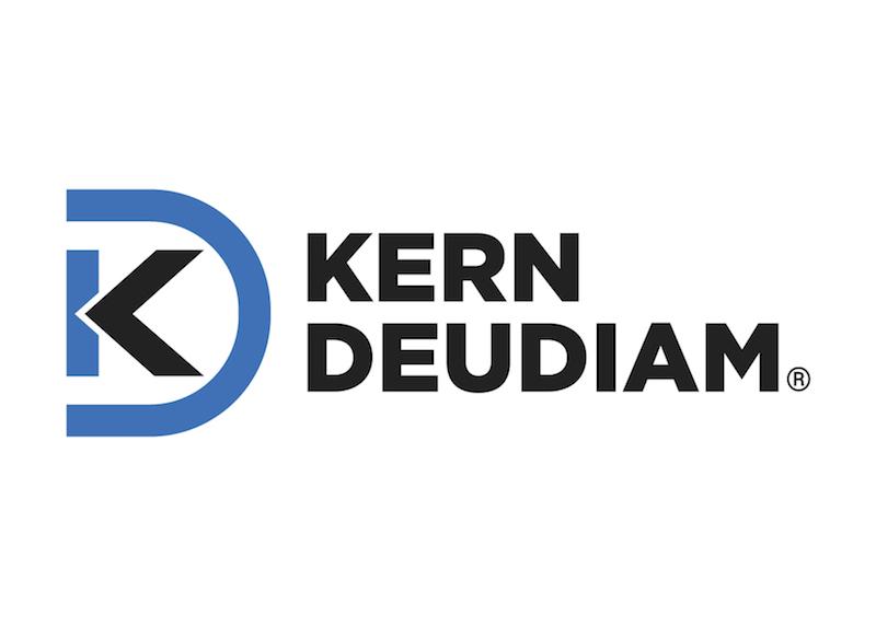 Das Logo von KERN-DEUDIAM und seine Geschichte.