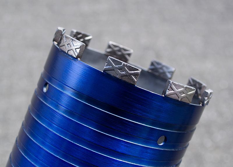 Diamantwerkzeug und Maschinen. Betonbohren und Betonschneiden – wir zeigen Ihnen unsere Werkzeuge.