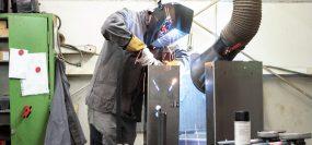 Ausbildung oder Praktikum zur Fachkraft für Metalltechnik
