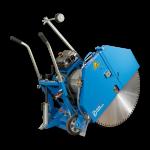 Elektro-Fugenschneider KDF800-E hergestellt und entwickelt in Deutschland von KERN-DEUDIAM
