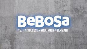 BeBoSa 2020 in Willingen verschoben auf den 15. bis 17. April 2021