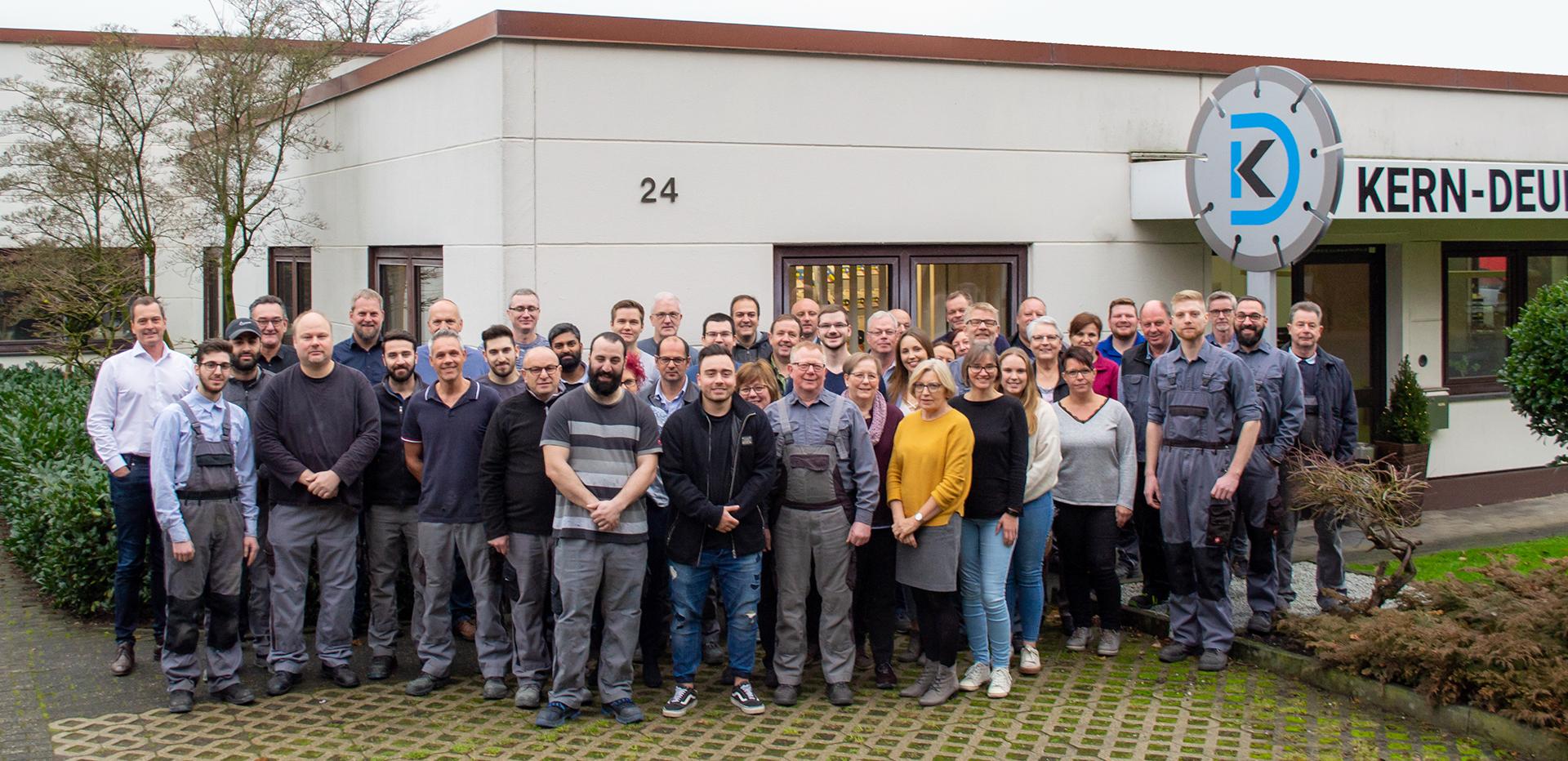 KERN-DEUDIAM in Hövelhof: werden Sie Teil unseres Teams!